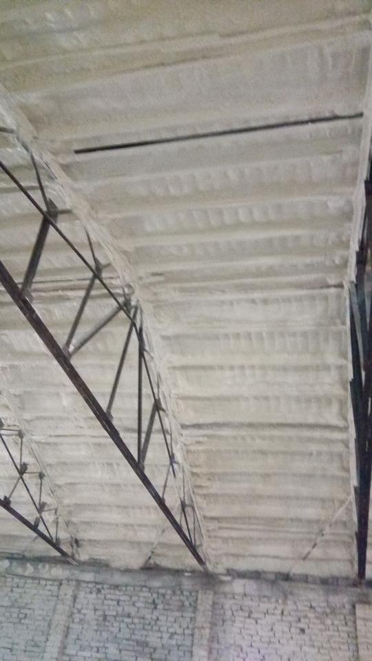 утеплення даху, утеплення стелі